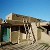 Taos Abode