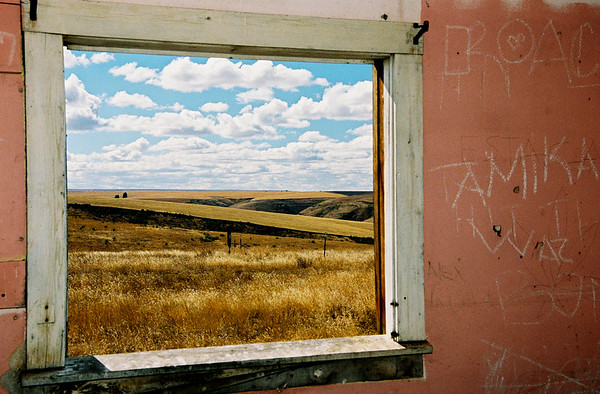 Ventana View - Window.