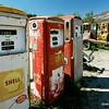 Embudo New Mexico pumps