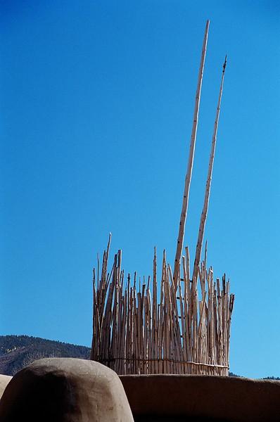 Taos Architecture.