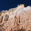 Rock Formation-Abiquiu, Ghost Ranch.