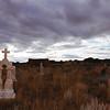 Galisteo Cemetery.