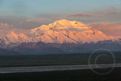 McKinley Sunrise