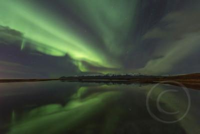 Aurora Mirrored