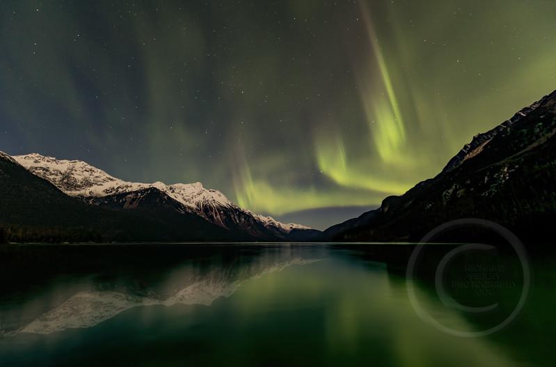 Chilkoot Aurora #2