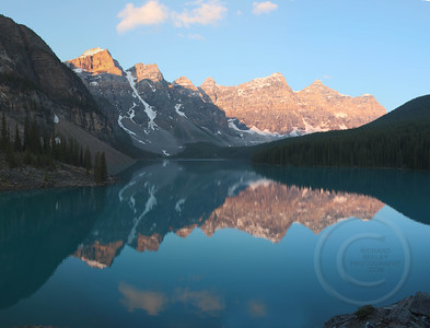 Moraine Lake Pano #2