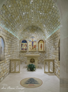 Our Lady of Lebanon Chapel