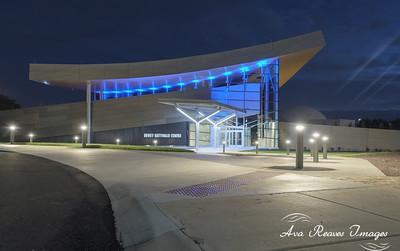 Dewey Gottwald Center