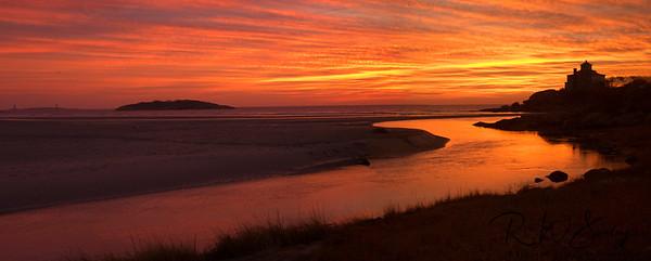 Good Harbor Great Sunrise