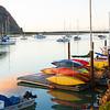 Morro Bay Rock and Kayaks