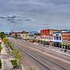 Logan Utahs Historic Downtown