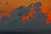 Sunrise over the Atlantic Ocean - 2008