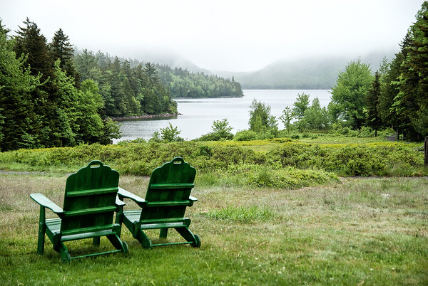Join Me in Acadia