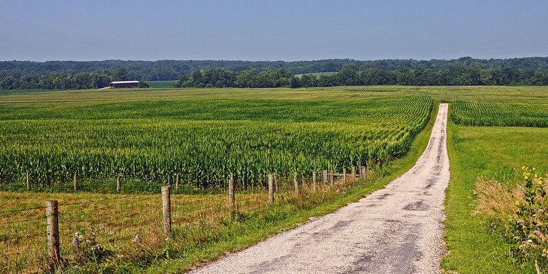 Putnam County, IN - 2013