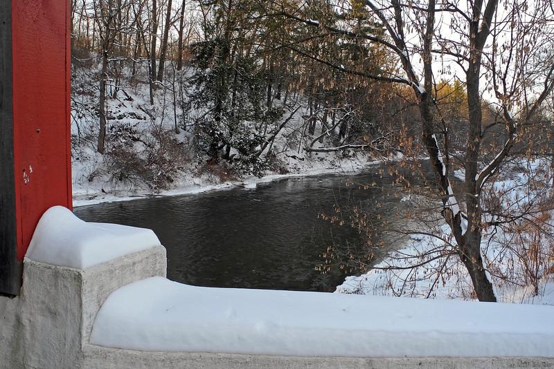 Jordan Creek - Lehigh County, PA - 2014