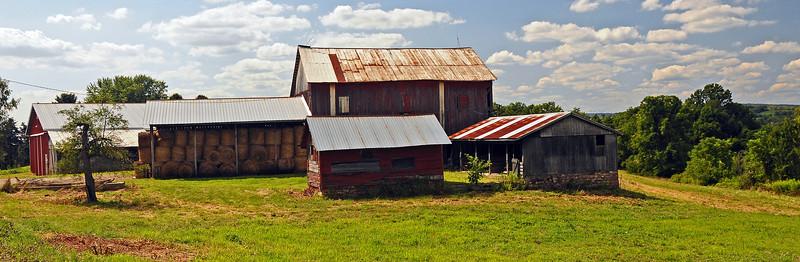 Dauphin County, PA - 2013