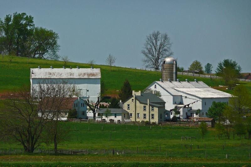 Lancaster County, PA - 2011