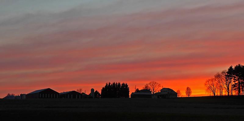 Selinsgrove, PA - 2014