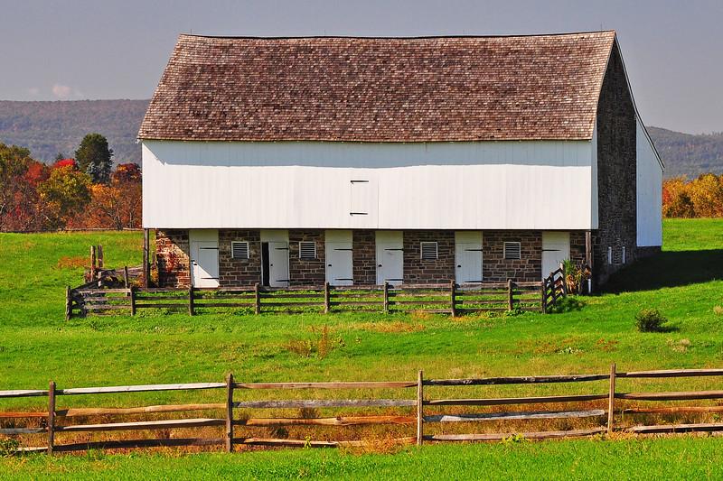 Gettysburg, PA - 2010