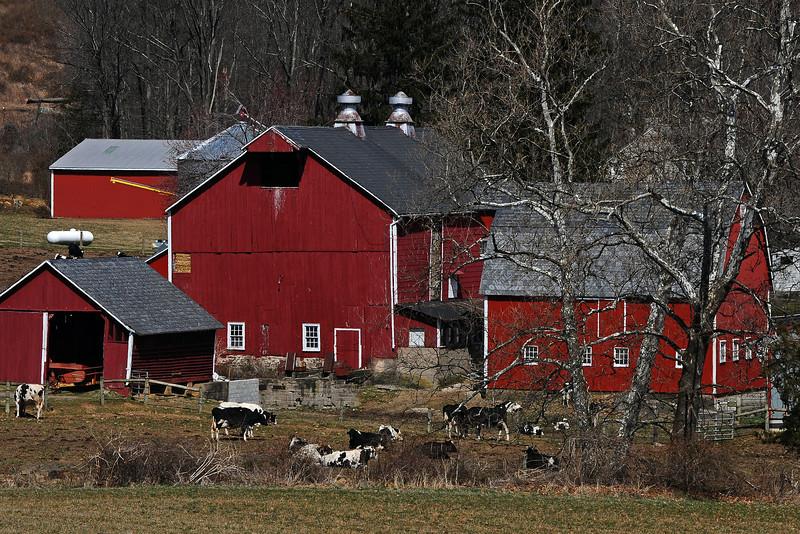 Northampton County, PA - 2013