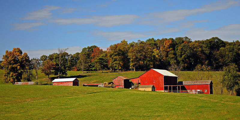 Snyder County, PA - 2013
