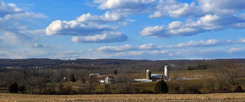 Montgomery County, PA - 2012