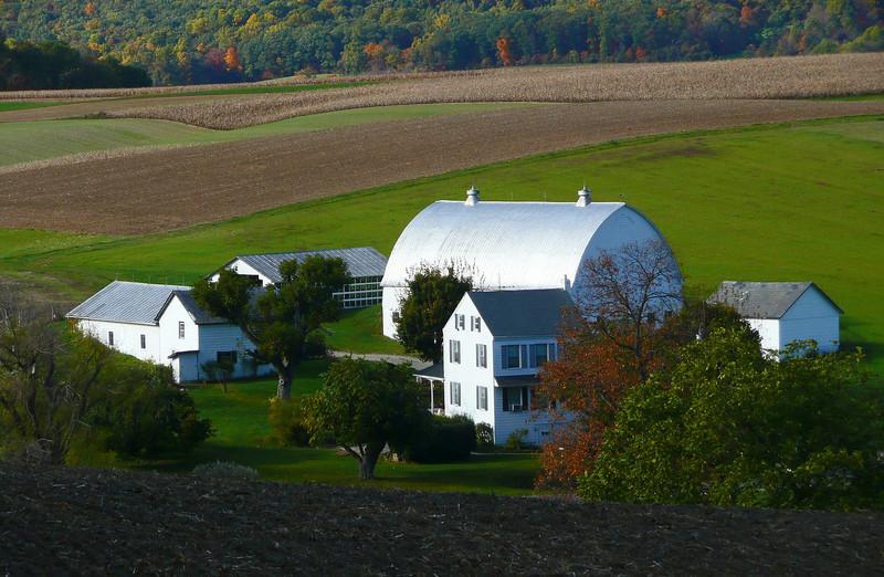 Lehigh County, PA - 2008