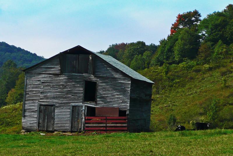 West Virginia - 2008