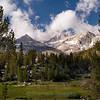 Rock Creek Trail, Northern CA