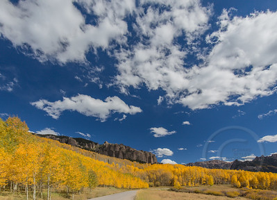 Road To Owl Creek Pass