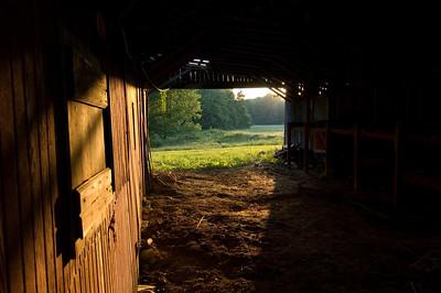 Farm scenes 1