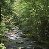 Oconaluftee River in the Smokies