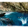 Grotto splash fuz 40x17.5