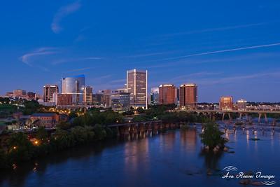 The River City Blues