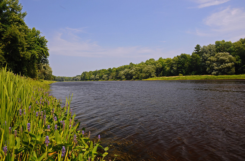 Grasse River - St. Lawrence County, NY - 2012