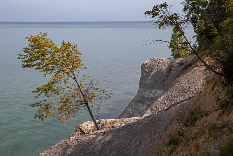 Lake Erie - Ashtabula County, OH - 2015
