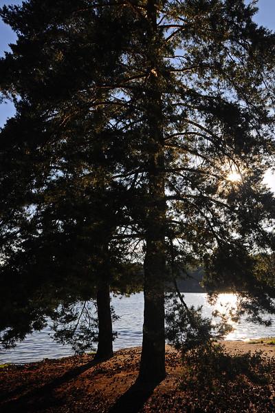 Treasure Lake - DuBois, PA - 2013