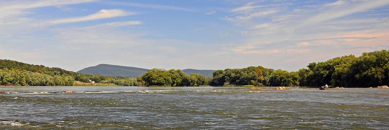 Snyder County, PA - 2013Susquehanna River -
