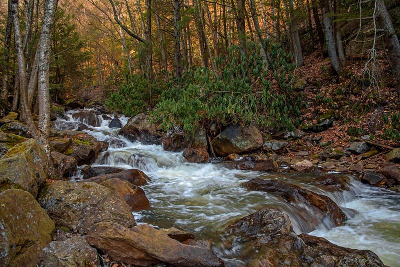Lehigh Gorge - Carbon County, PA - 2016
