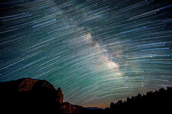 """""""I know nothing with any certainty, but the sight of the stars makes me dream! - Vincent Van Gogh"""