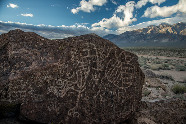 """Petroglyphs are found world-wide, and are often associated with prehistoric peoples. The word Petroglyphs comes from the Greek words petro meaning """"stone"""", and glyphein meaning """"to carve""""."""