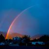 The Care Bear Rainbow
