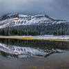 pano highland lake uintahs