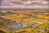 USA, Montana, Big Sky Country