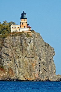 Split Rock Lighthouse - MN