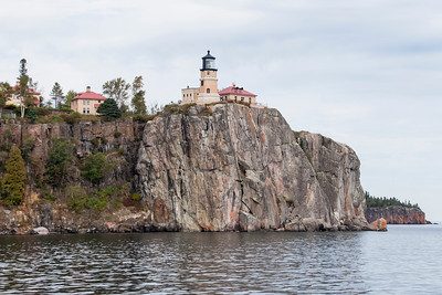Split Rock Lighthouse - MN
