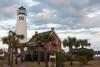 Lighthouse - St. George Island, FL