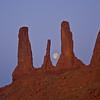 The Navajo Family