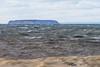 Isle Haute rough sea-080697