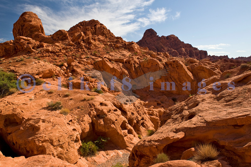 Nevada's first state park, Valley of Fire, was a pastel and earthy palette of rock formations. Geology is an awesome artist. These images were shot between 7:30 am and 11:00 am.